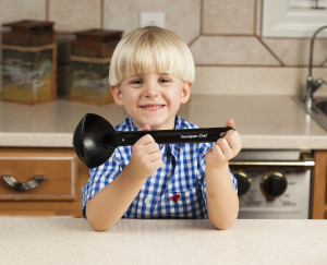 Building a Business with Saucepan Chef Kitchen Utensils | Age Doesn't Matter